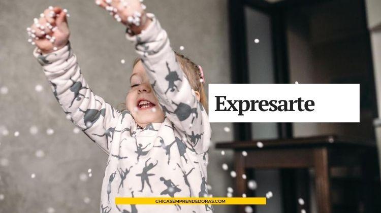 Expresarte: Juegos Didácticos para Niños