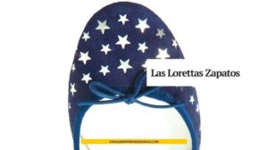 Las Lorettas Zapatos