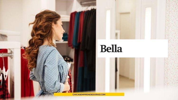 Bella Asesoría de Imagen
