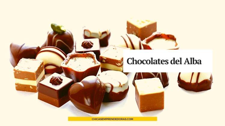 Segundas Partes Fueron Buenas: Chocolates del Alba