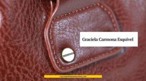 Graciela Carmona Esquivel: Venta de Carteras y Billeteras