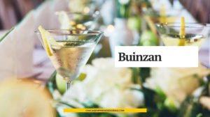 Buinzan: Identificadores de Copas