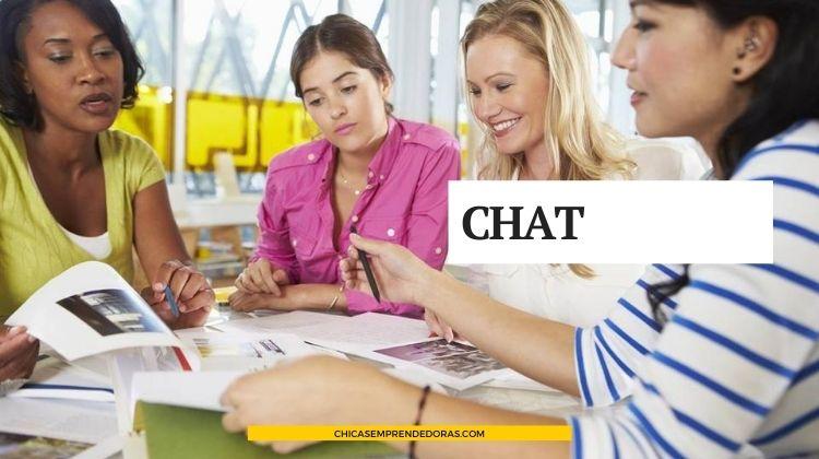 CHAT: Programas Temáticos para Mujeres Amantes de Aprender y Viajar