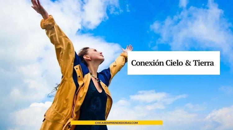 Conexión Cielo & Tierra: Armonizadores Holísticos