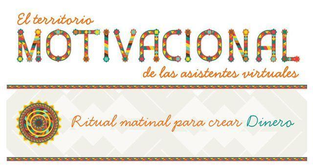 Ritual Matinal para Crear Dinero. MotiVAcional.