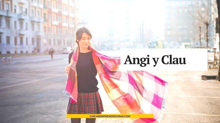 Diseños Artesanales Angi y Clau: Chalinas y Alfombras