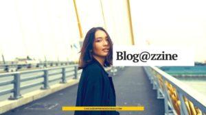 Blog@zzine: Estilo de Vida, Moda, Belleza y Más