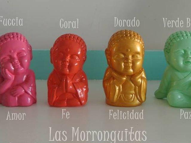 Las Morronguitas.