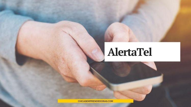 AlertaTel: Sistema de Prevención Ciudadana