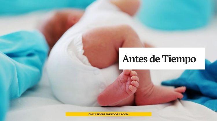 Antes de Tiempo: Diseño para Prematuros y Bebés