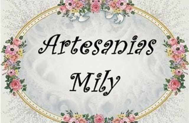 Artesanías Mily.