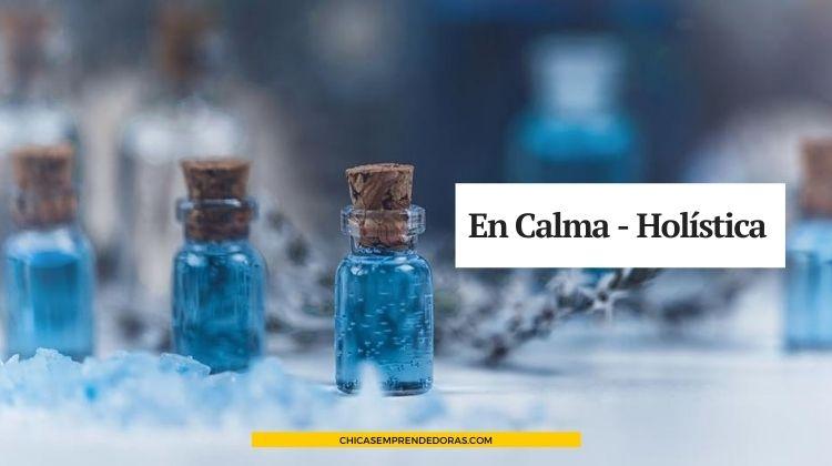 En Calma - Holística