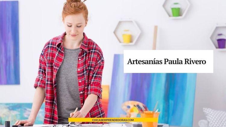 Artesanías Paula Rivero