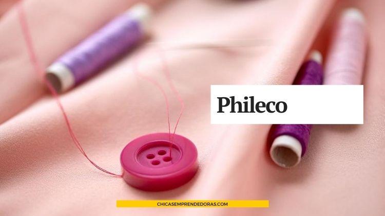 Phileco: Regalos Sustentables en Tela