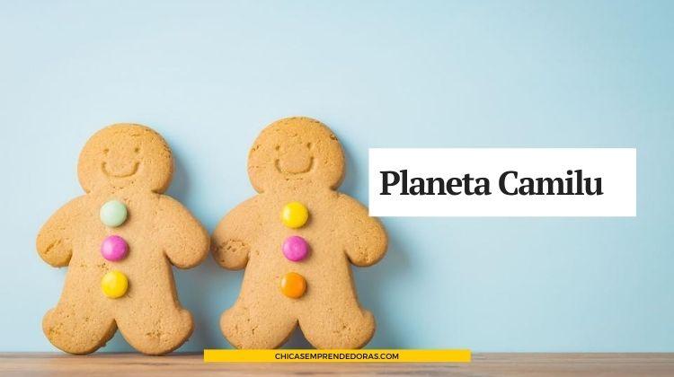 Planeta Camilu: Armado y Ambientación de Mesas Dulces