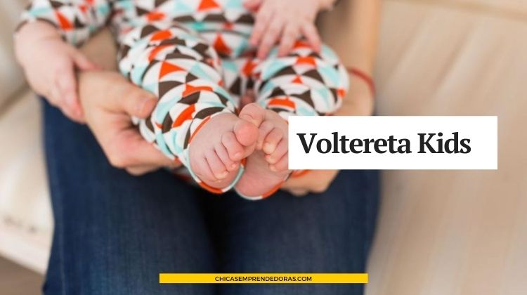 Voltereta Kids: Ropa y Complementos para Bebés