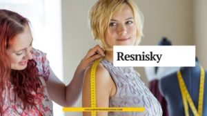 Resnisky: Diseño de Prendas