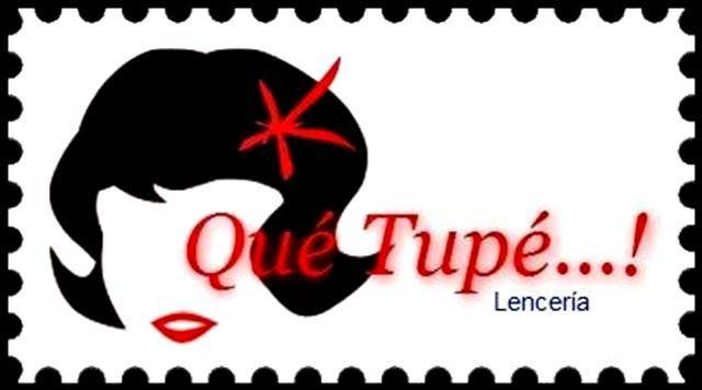 Qué Tupé Lencería.