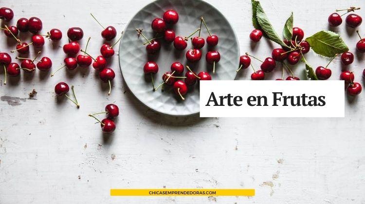 Arte en Frutas: Catering Salado, Dulce y Frutal