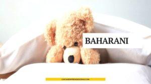 BHARANI Diseños Impulsivos: Diseños Alegres Para Ambientes Felices