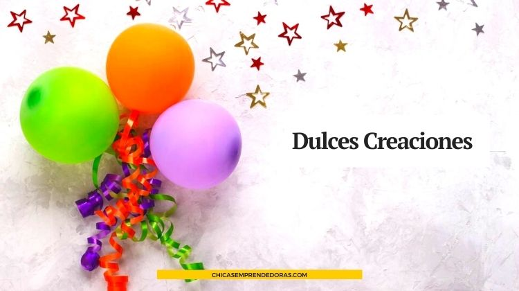 Dulces Creaciones: Sounvenirs Para Momentos Especiales