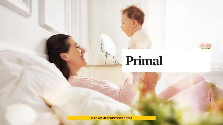Primal: Maternidad, Vínculo y Lactancia