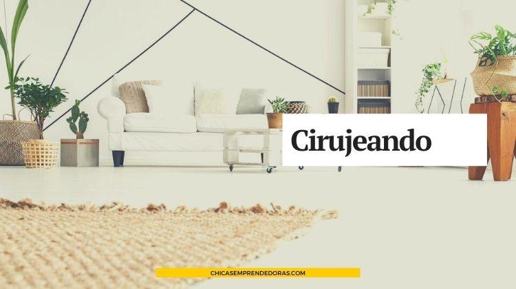Cirujeando: Alquimista Textil