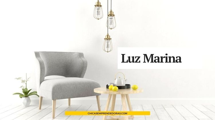 Luz Marina Interiores: Diseño de Interiores