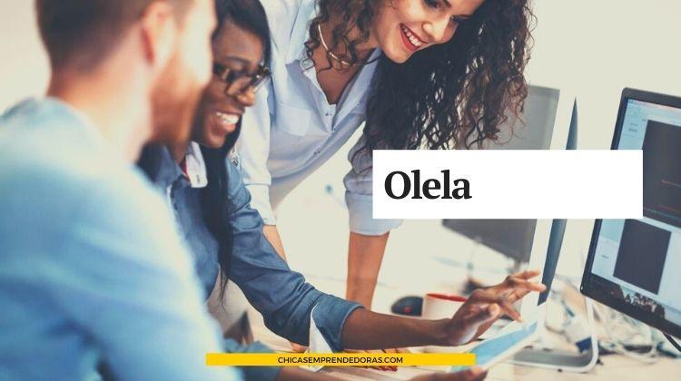 Olela: Web Agency