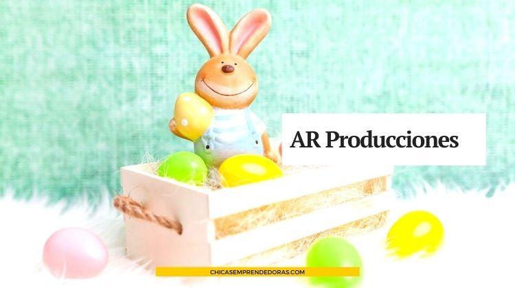 AR Producciones: Porcelana Fría Córdoba