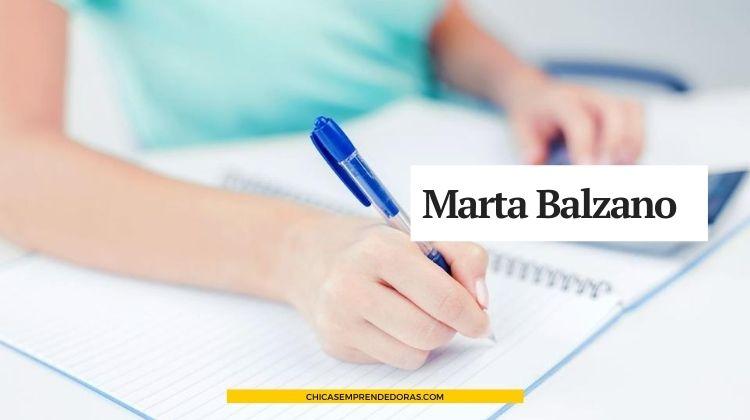 Estudio Contable Marta Balzano: Especialidad Pymes y Emprendedores