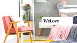 We Love: Decoración de Interiores