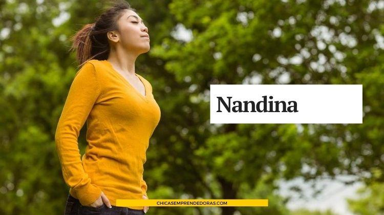 Nandina: Astrología Terapéutica