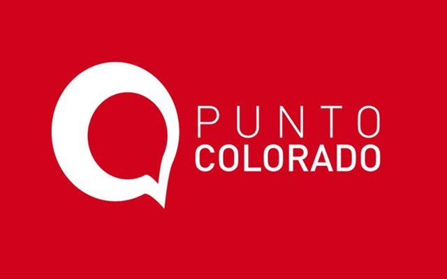 Punto Colorado.