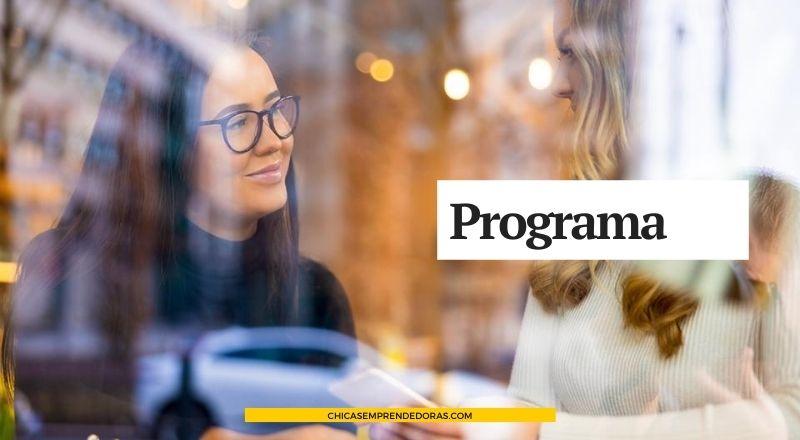 Programa de Mentoreo para Mujeres Líderes de PyMEs 2015-2016