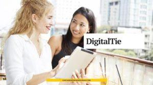 DigitalTie: Consultoría Digital y Branding