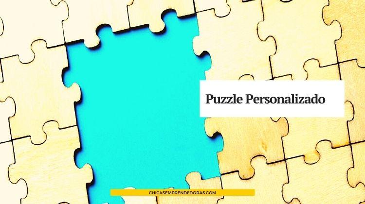 Puzzle Personalizado: Fotos o Ideas Hechas Rompecabezas