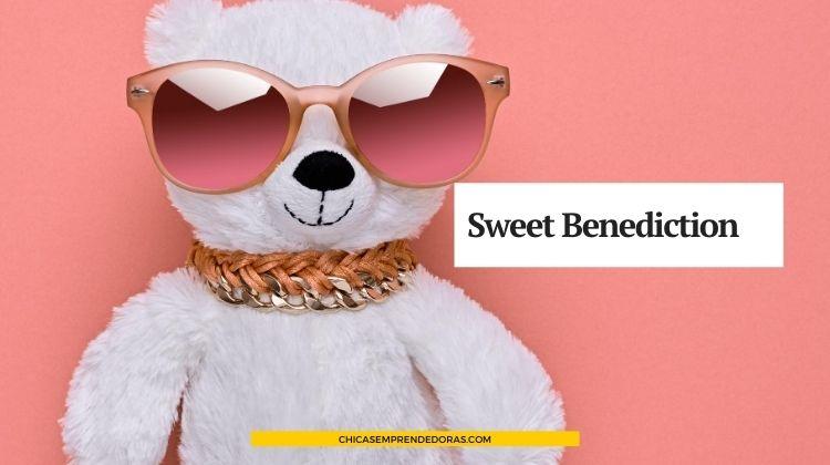 Sweet Benediction: Artículos con Diseño