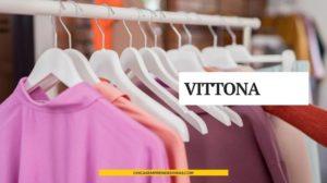 VITTONA: Diseño de Indumentaria Femenina