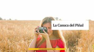 La Casuca del Piñal: Turismo Rural
