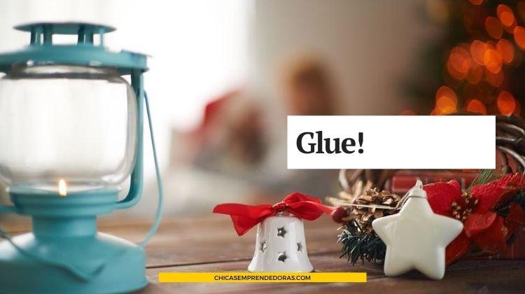 Glue! Tienda de Diseño