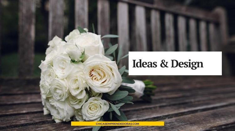 Ideas & Design Eventos y Sr & Sra Muñoz Bodas