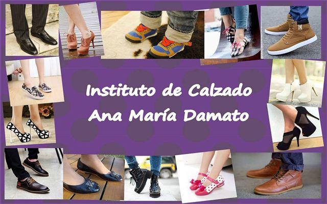 Instituto de Calzado Ana María Damato.