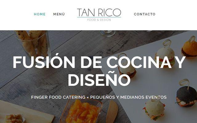 Tan Rico.