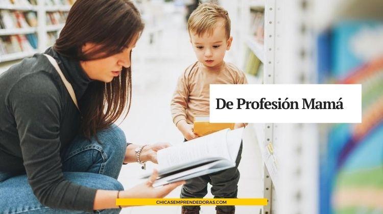De Profesión Mamá: Soluciones con Diseño para Mamás Felices