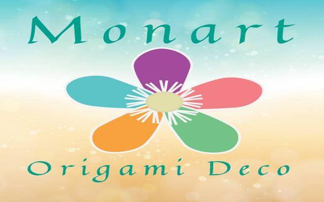 Monart Origami Deco.