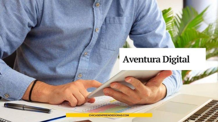 Aventura Digital: Creación de Páginas en WordPress