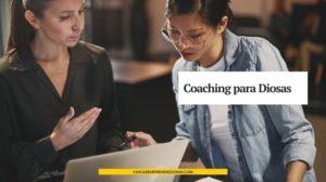 Coaching Para Diosas: Management y Liderazgo Para Mujeres
