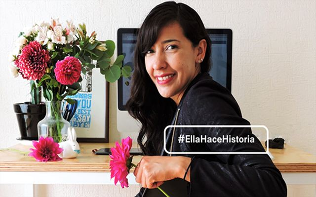 #EllaHaceHistoria: Programa Para Empoderar a Mujeres Emprendedoras