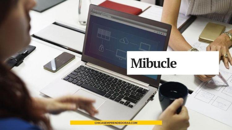 Mibucle: Plataforma Para el Desarrollo Profesional